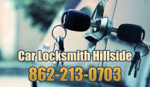 Car Locksmith Hillside NJ